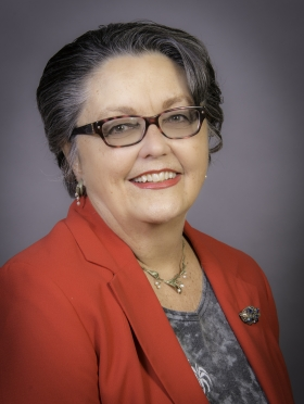 Dr. Elaine Joslyn