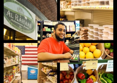 Al Rahman Mediterranean Market