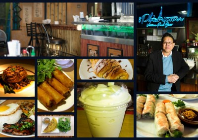 iPhotower Vietnamese-French Bistro